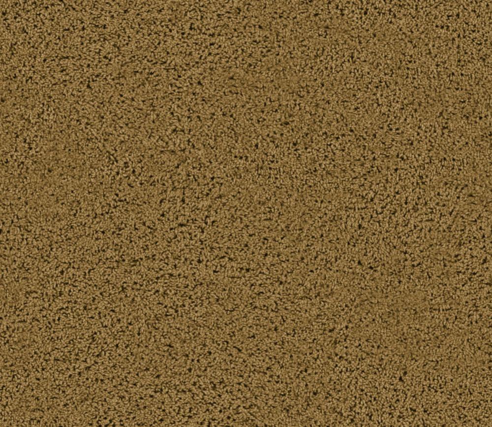 Enticing I - Pecan Shell Carpet - Per Sq. Ft.