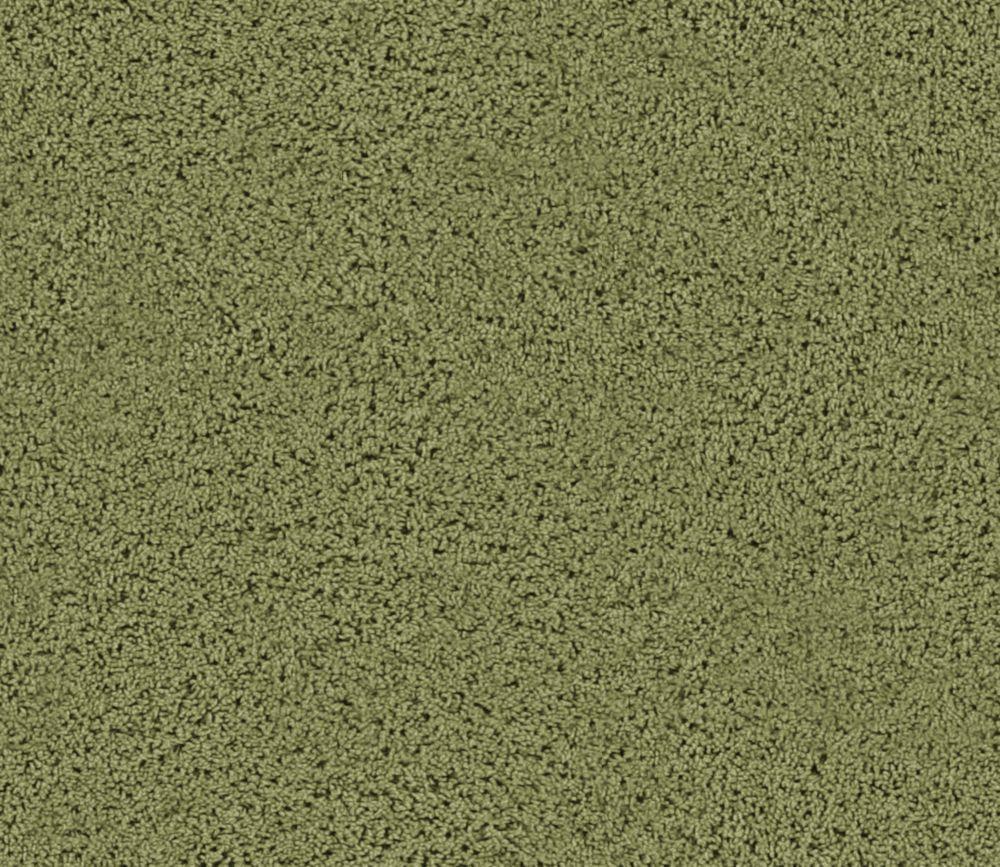 Enticing I - Menthe verte tapis - Par pieds carrés