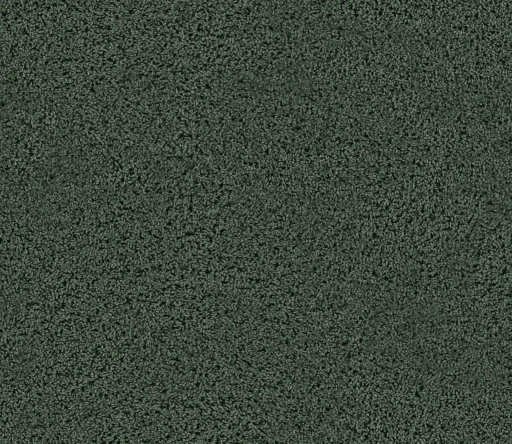 Enticing I - Île d'émeraude tapis - Par pieds carrés