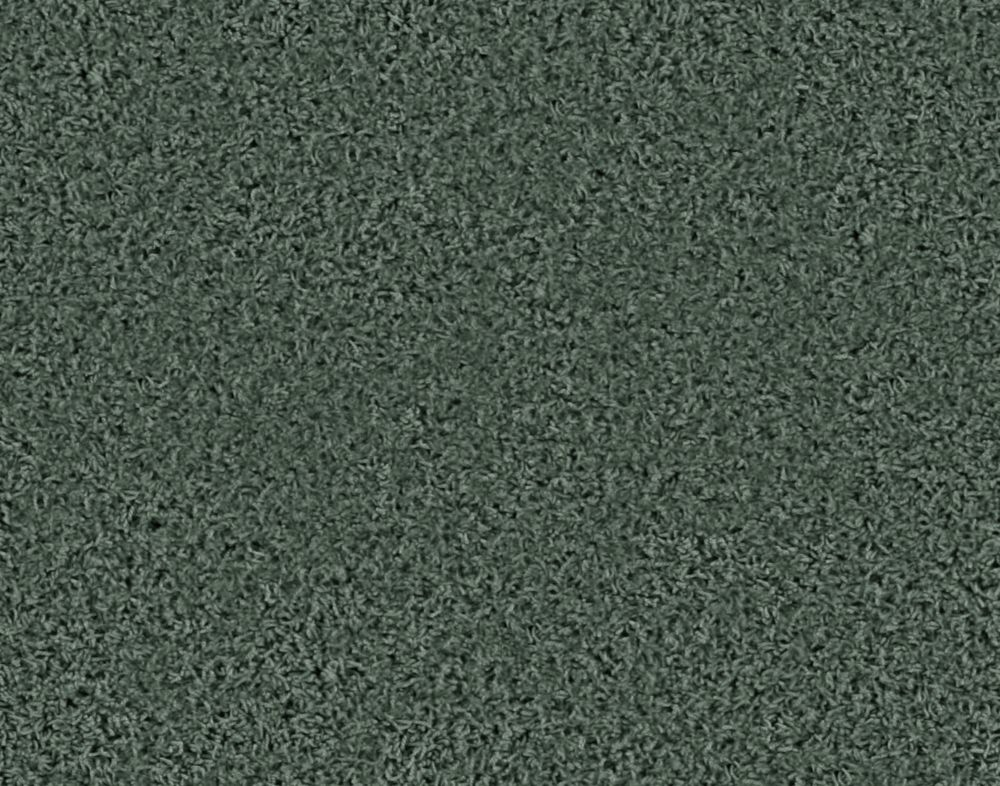 Pleasing II - Île d'émeraude tapis - Par pieds carrés