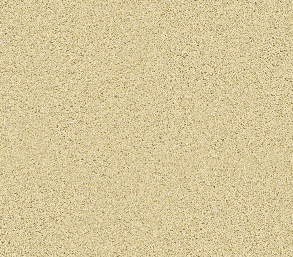 Beautiful I - Crème fraîche tapis - Par pieds carrés