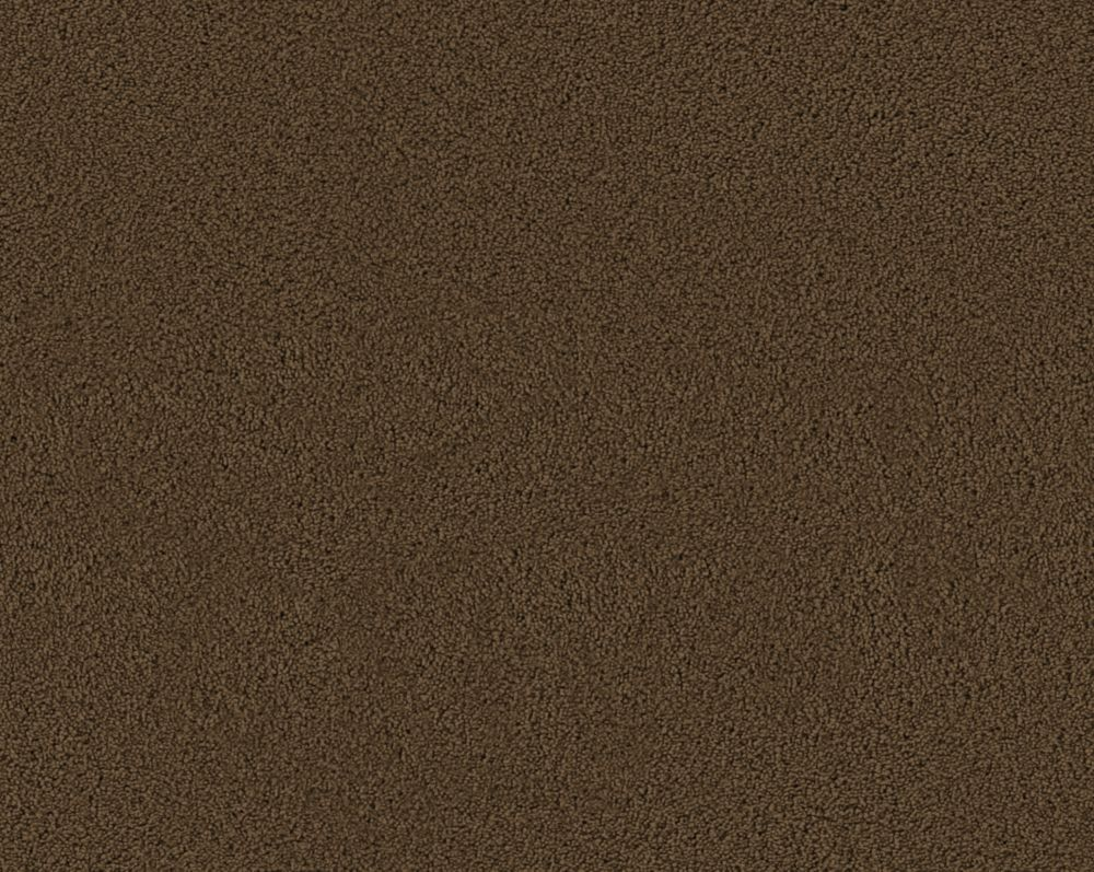 Beautiful II - Brun antique tapis - Par pieds carrés