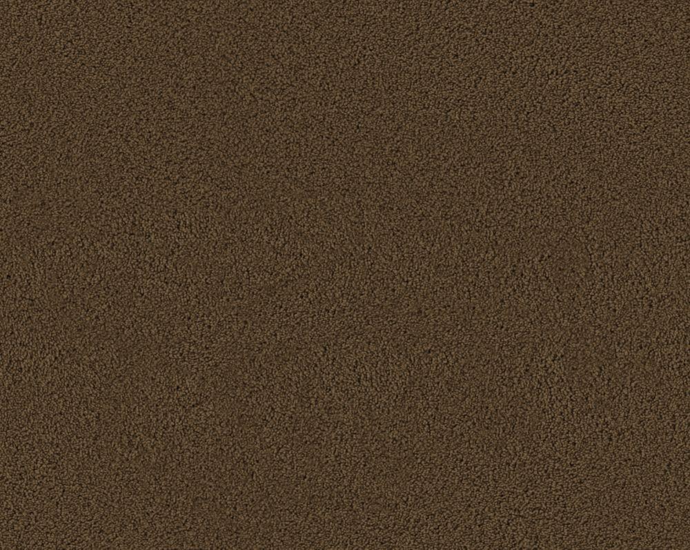 Beautiful II - Antique Brown Carpet - Per Sq. Ft.
