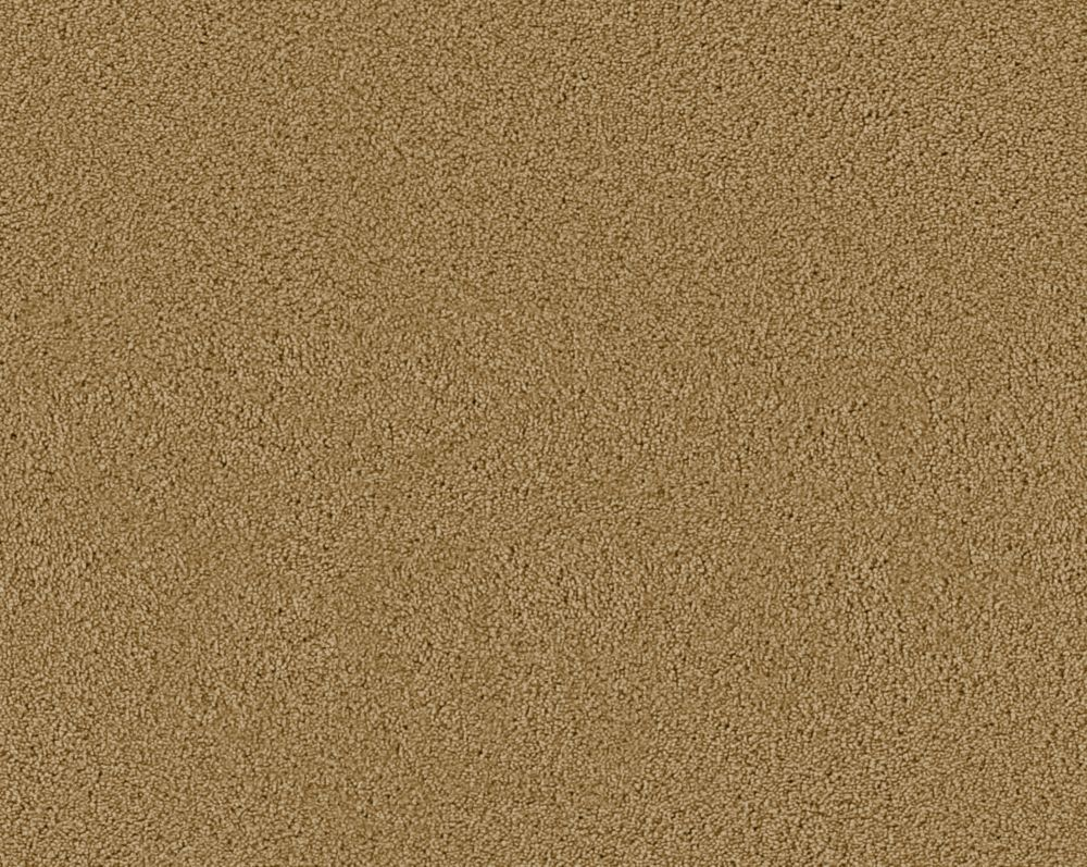 Beautiful II - Pecan Shell Carpet - Per Sq. Ft.