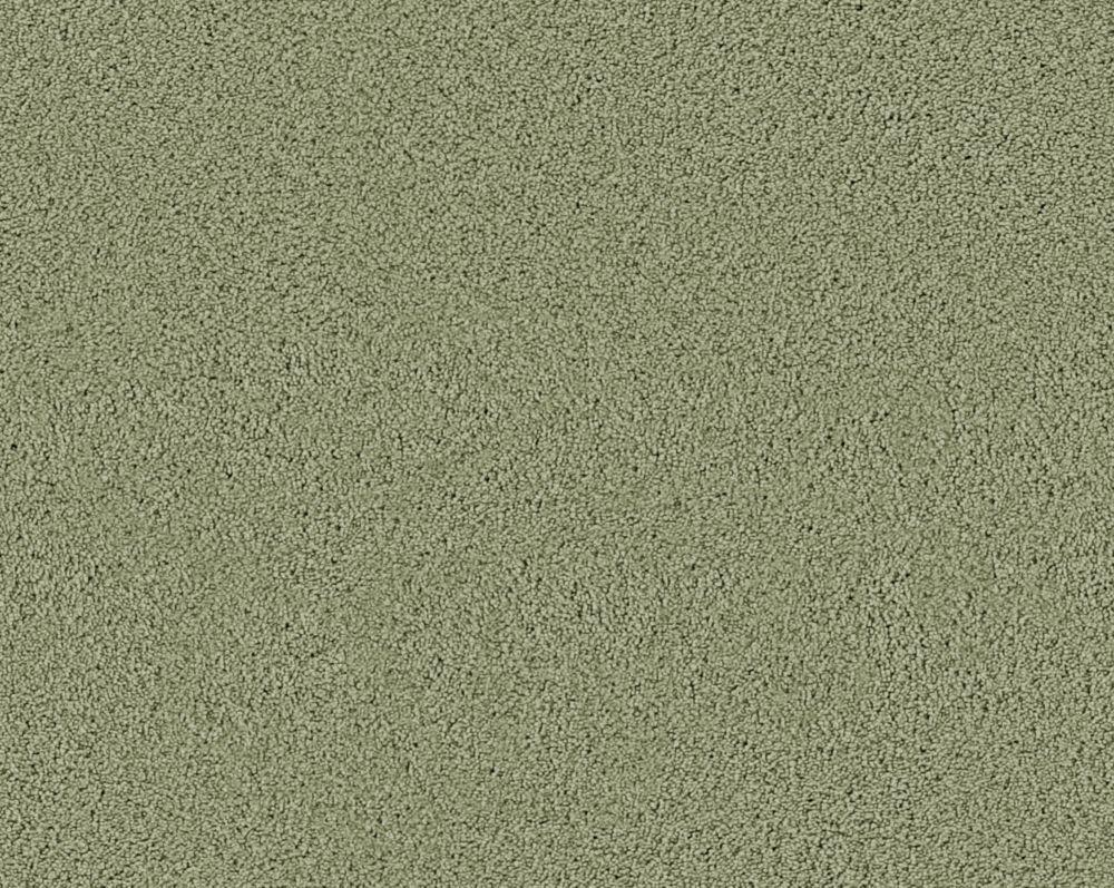 Beautiful II - Menthe verte tapis - Par pieds carrés