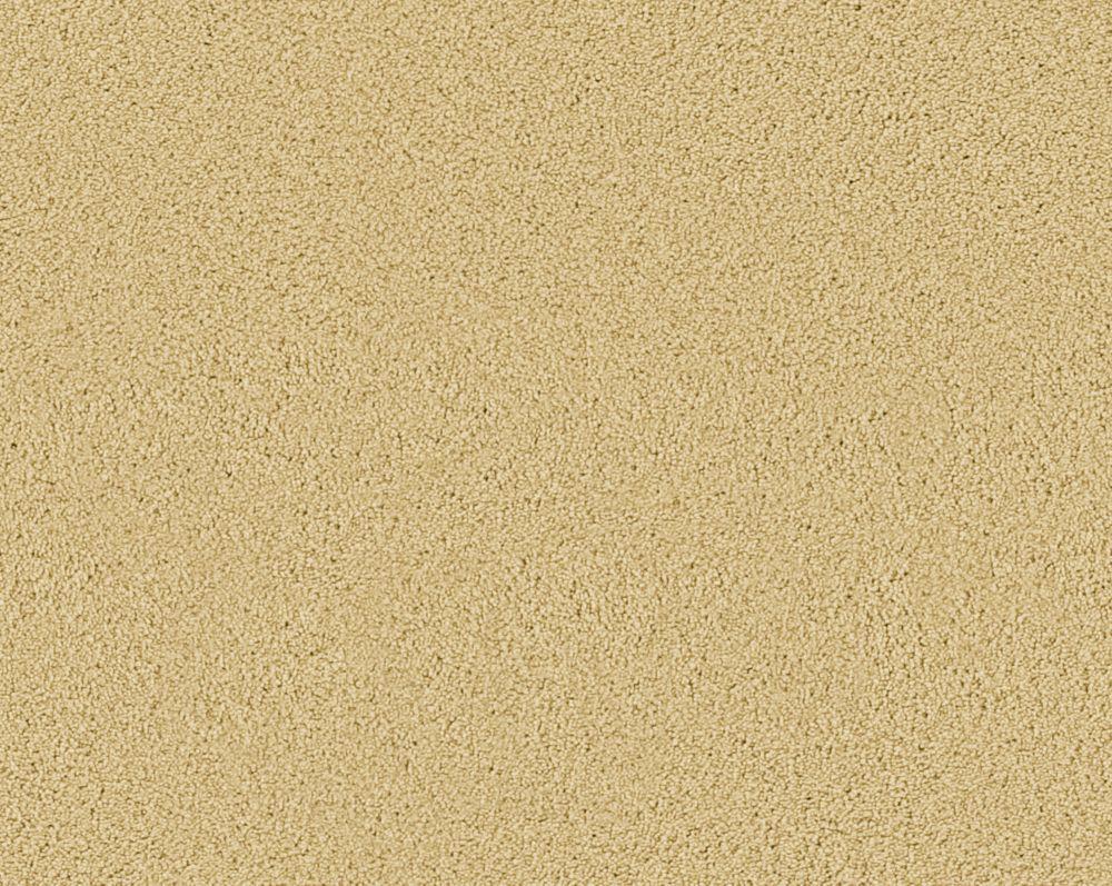 Beautiful II - Khaki Carpet - Per Sq. Ft.