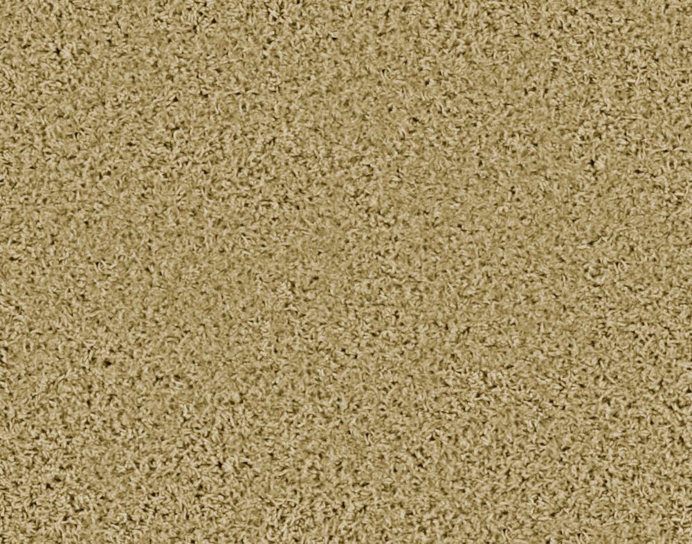Pleasing II - Fauve nouveau tapis - Par pieds carrés