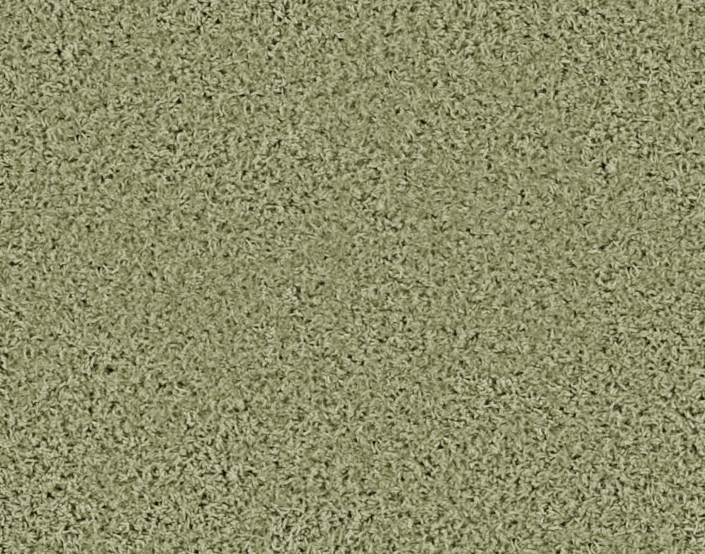 Pleasing II - Spearmint Carpet - Per Sq. Ft.
