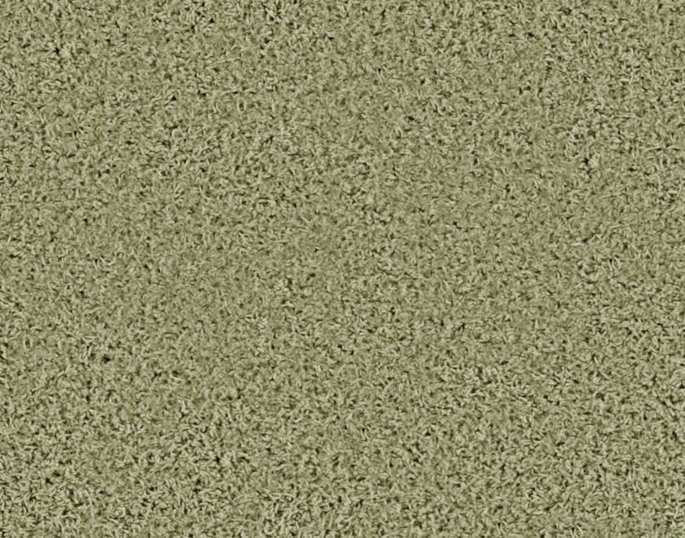 Pleasing II - Menthe verte tapis - Par pieds carrés