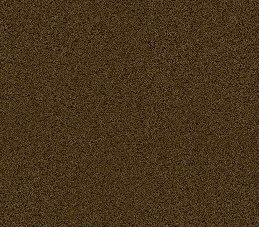 Beautiful I - Antique Brown Carpet - Per Sq. Ft.