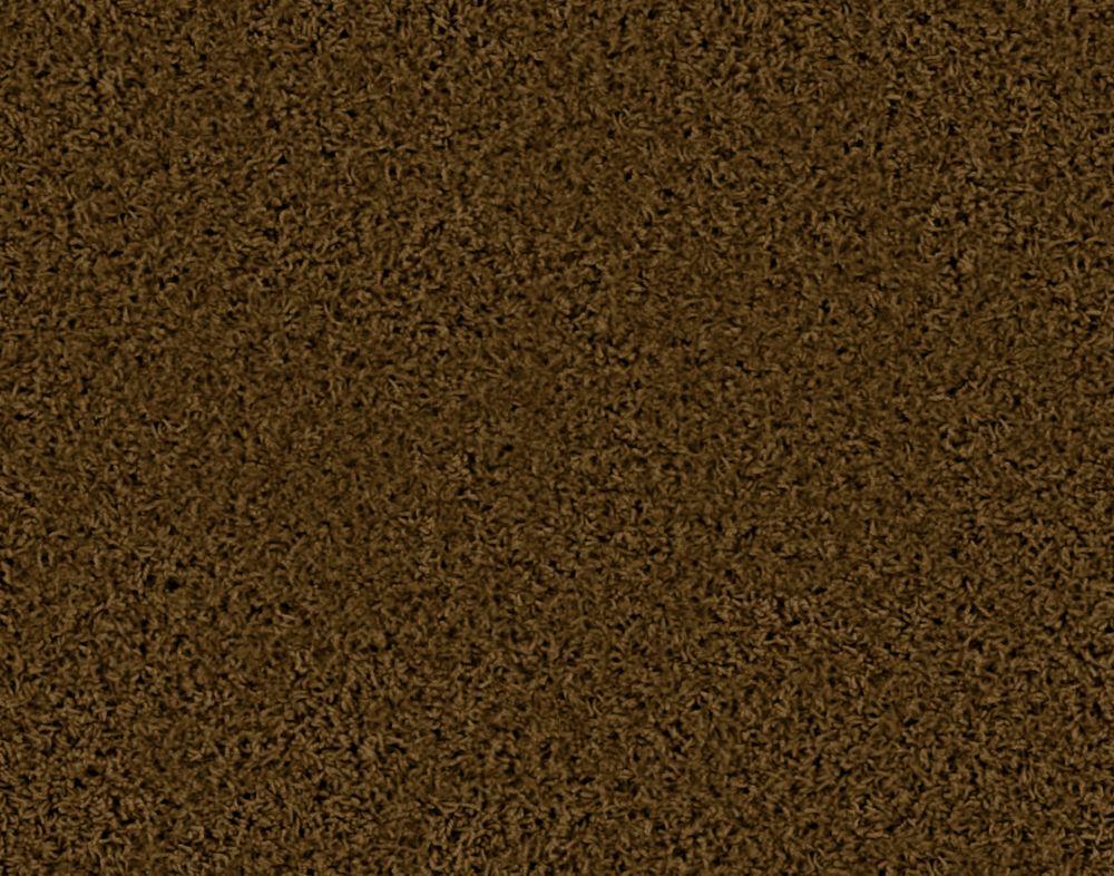 Pleasing II - Antique Brown Carpet - Per Sq. Ft.