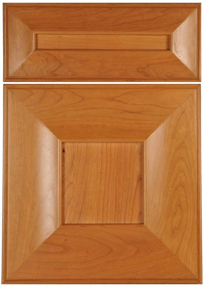 Kitchen Cabinet Door Style