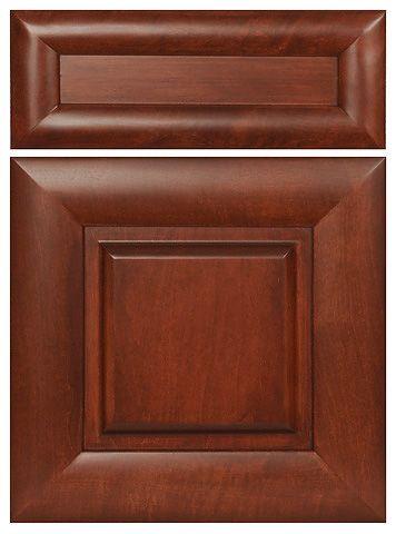 Porte d'armoire de cuisine