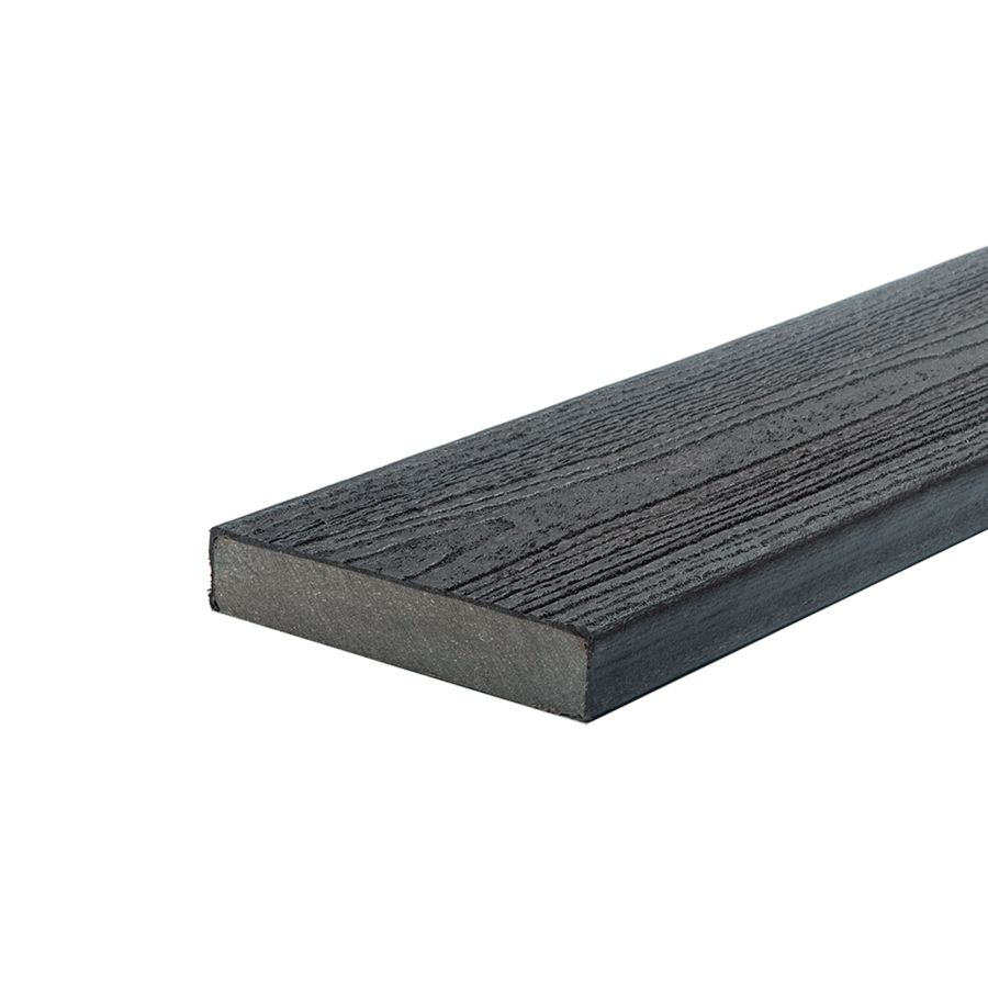 16 Ft. - Enhance Composite Capped Square Decking - Clam Shell