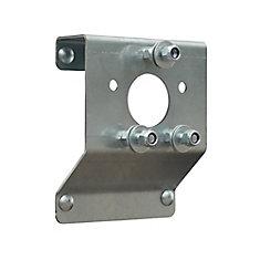 Support pour le pneu de rechange