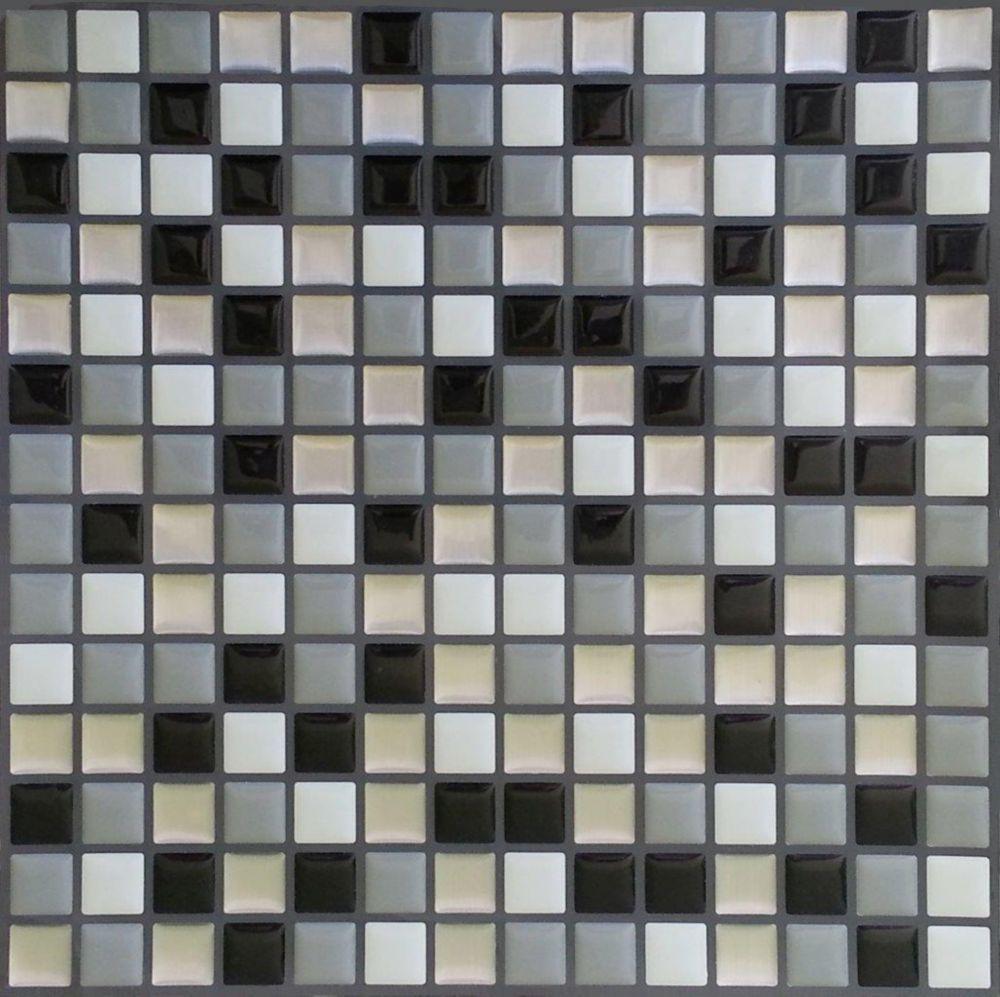 Urban Mini Stick-It tile 10X10  Bulk Pack (8 Tiles)