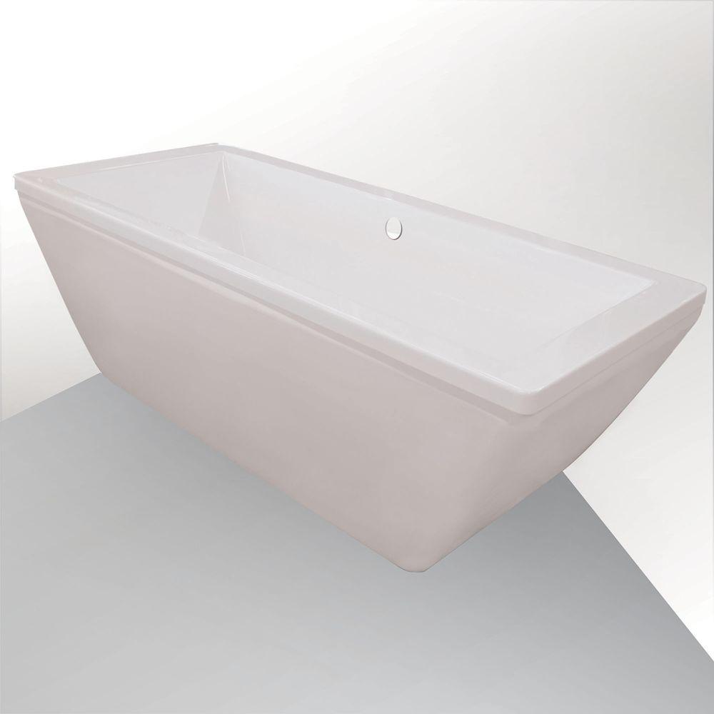 Fairmount Free Standing Tub 31 1/2 Inch X 70 Inch