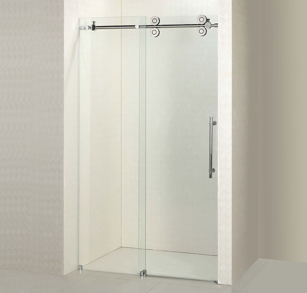 Regal - Sliding Shower Door 60 Inch (Base not included)
