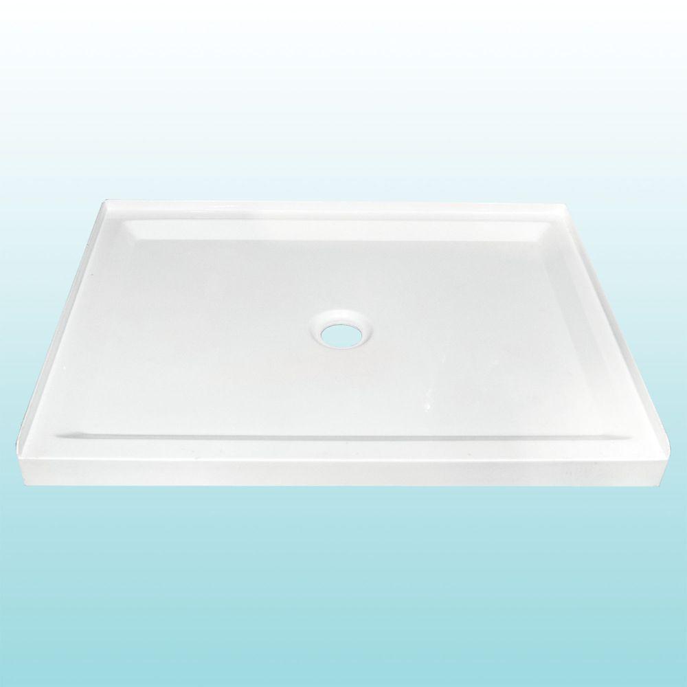 Base - Acrylic 36 Inch X 48 Inch