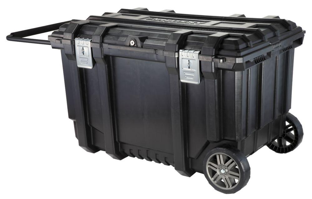 37-inch Mobile Job Box