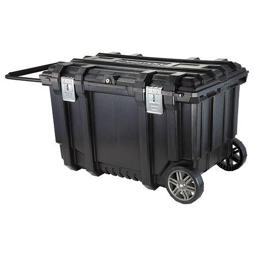 Husky 37-inch Mobile Job Box