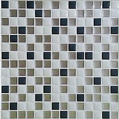 Steel Mini Stick-It tile 10X10Bulk Pack (8 Tiles)