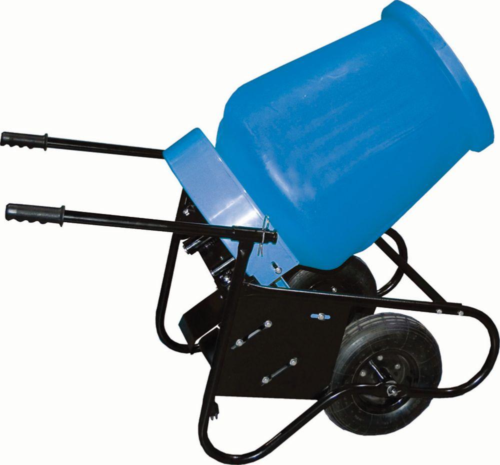 3.5CuFt Cement Mixer