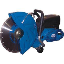 Bolton Pro 4.7 hp Handheld Gas Cut Off Brick Saw