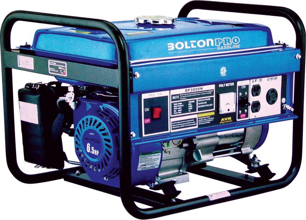 Générateur de 3,000 Watts