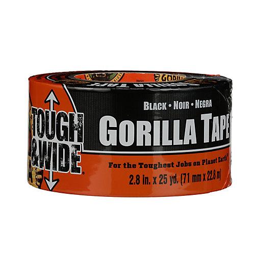 Tape Tough & Wide