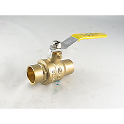 Jag Plumbing Products Valve - 3/4 inch Shut Off