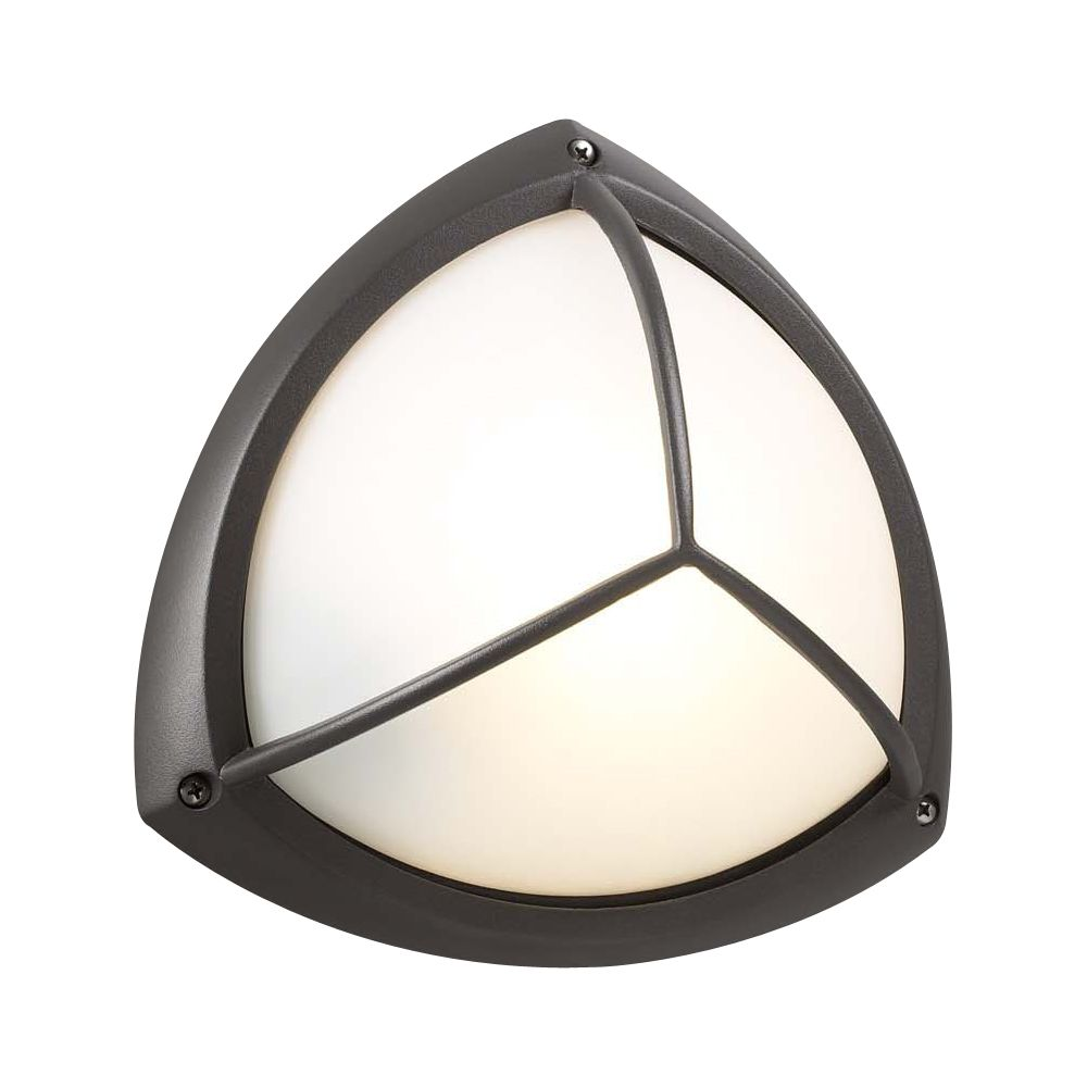 1 Light Outdoor Wall Sconce with Frost Glass and Bronze Finish CLI-HD1175489 in Canada