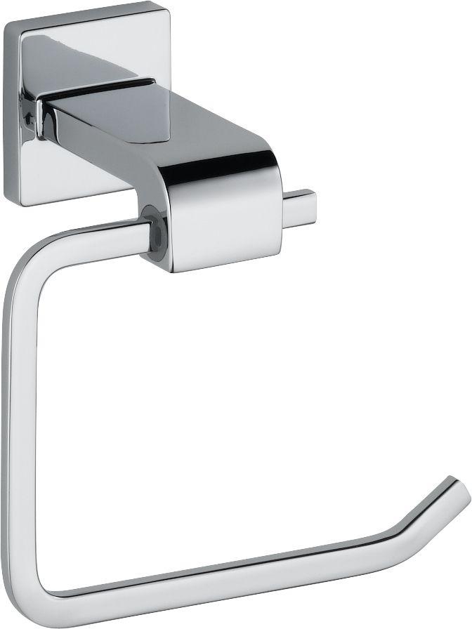Arzo Distributeur de papier hygiénique, Chrome
