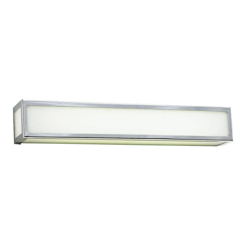 Lumière fixée au mur à une ampoule avec abat-jour de spécialité, finition de spécialité