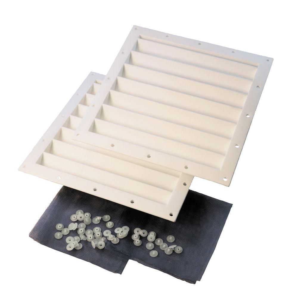 Shelter Garage and Shed Vent Kit 10031 Canada Discount