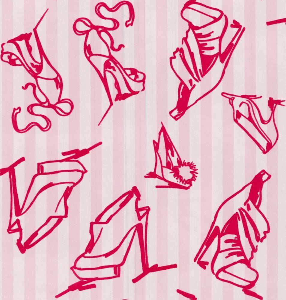 Chaussures - échantillon