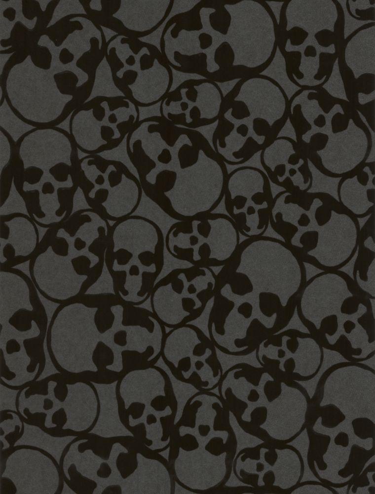 Skulls Sample