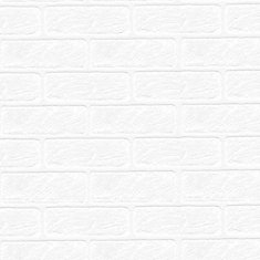 Brick Paintable Wallpaper Sample