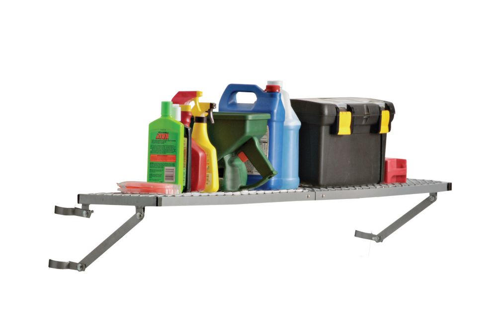Utility Shelf with 4 Feet Spacing 14604 Canada Discount