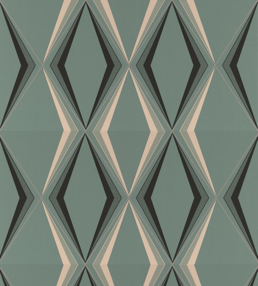 Deco Diamond Sample