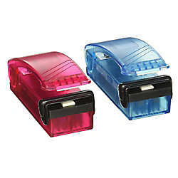 iTouchless Sac à fermeture hermétique permettant de conserver la fraîcheur (2-unités d'emballage)