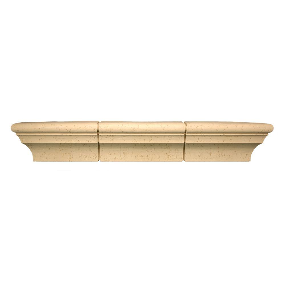 13 Inches Pot Shelf