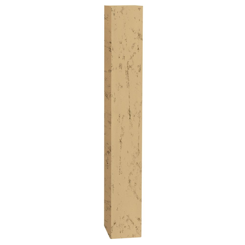 8 Inches Newel Post