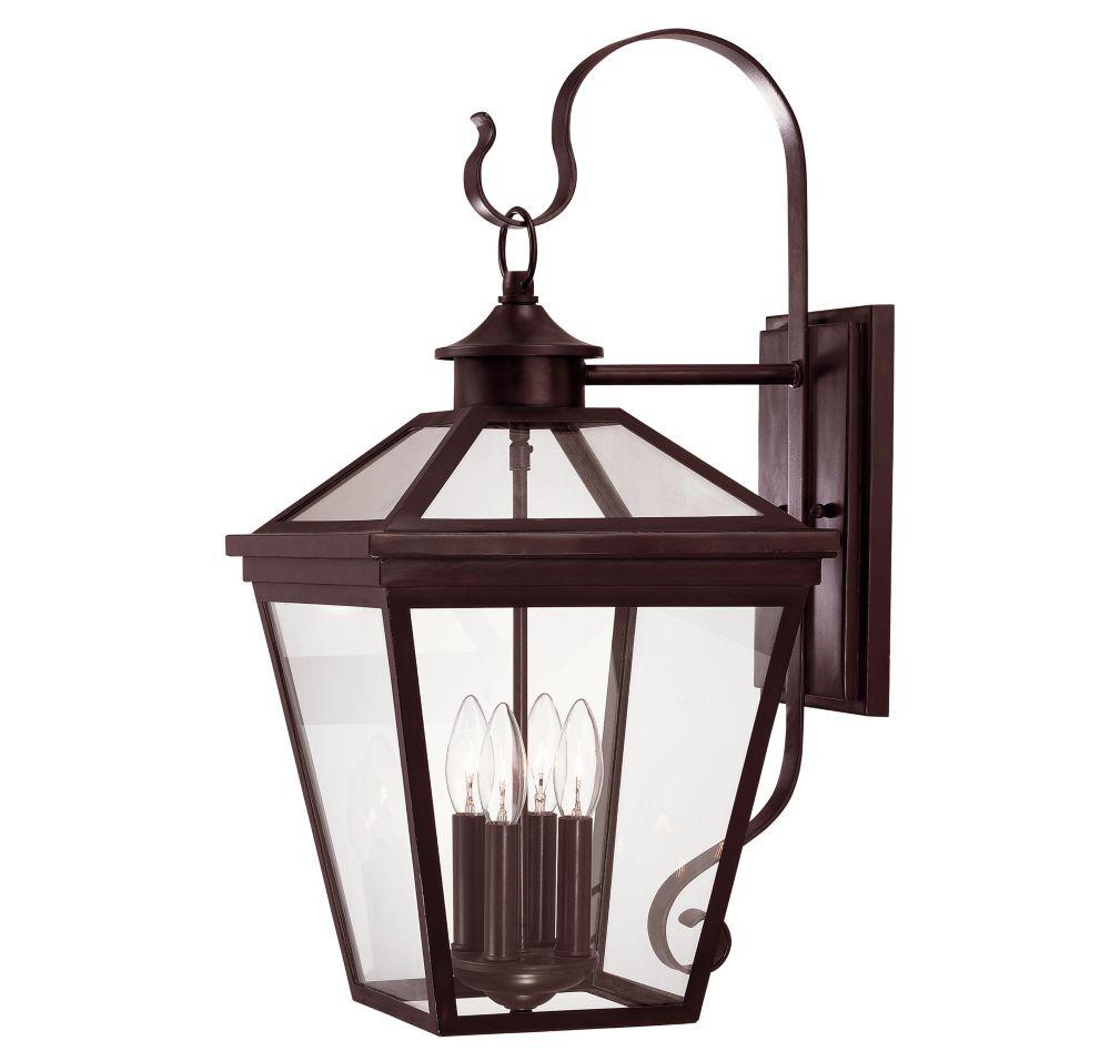 Lanterne d'applique Ellijay