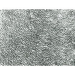 Shanko 18.5 Inches x 48.5 Inches Stainless Steel Nail-Up Ceiling Tile Design Repeat Every 24 Inches