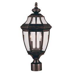 Illumine Lanterne pour lampadaire Endorado