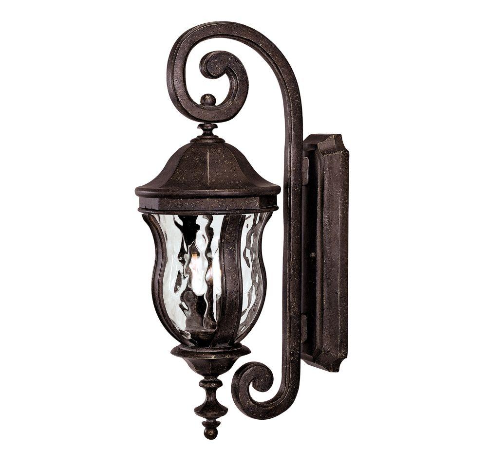 Lanterne d'applique Monticello