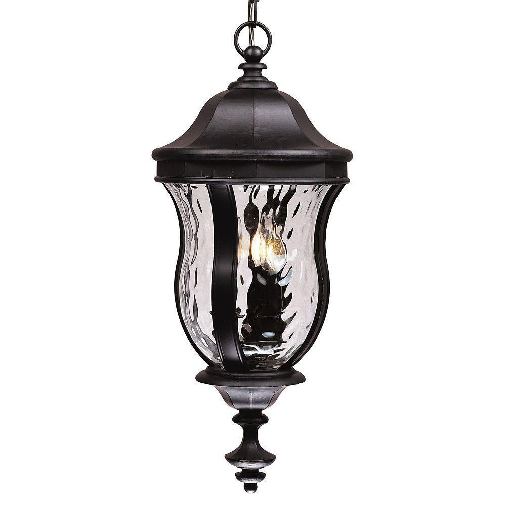 Lanterne en suspension Monticello
