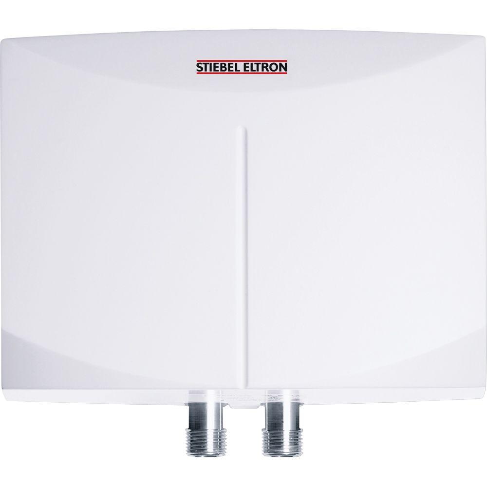 stiebel eltron mini 6 5 7 kw chauffe eau lectrique sans r servoir pour point d utilisation. Black Bedroom Furniture Sets. Home Design Ideas