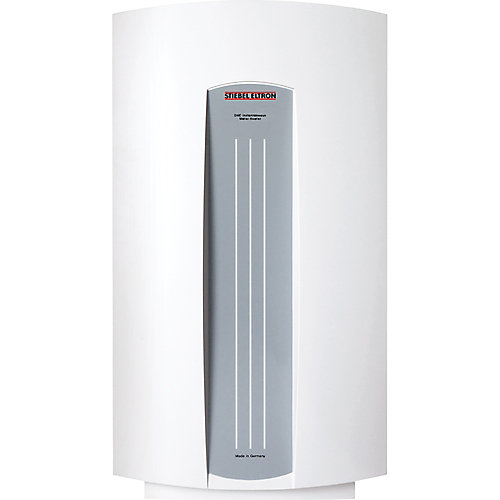 DHC 3-1 1.2 LPM 3.0 kW Electric Point-of-Use Tankless Water Heater